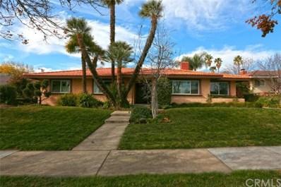 1815 Albright Way, Upland, CA 91784 - MLS#: CV19022334