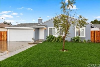 4051 Wakefield Avenue, Chino, CA 91710 - MLS#: CV19022410