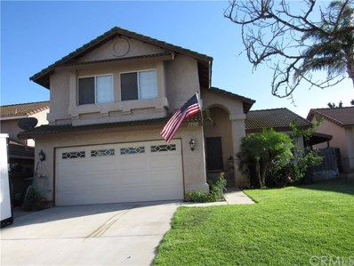 1792 Majestic Drive, Corona, CA 92880 - MLS#: CV19022414