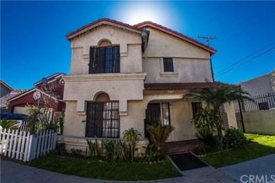 5947 Middleton Street, Huntington Park, CA 90255 - MLS#: CV19022419