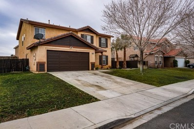 13907 Horsetrail Lane, Victorville, CA 92394 - MLS#: CV19022709