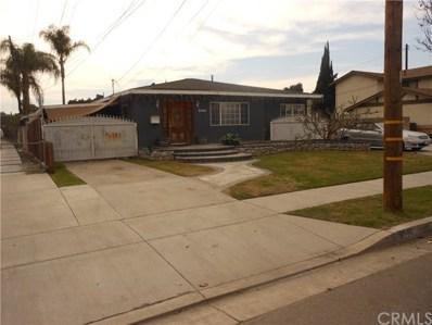 9140 Walnut Street, Bellflower, CA 90706 - MLS#: CV19022800