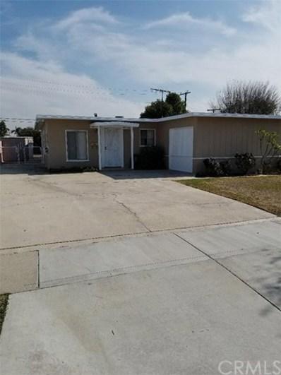 1532 Havenpark, South El Monte, CA 91733 - MLS#: CV19022874