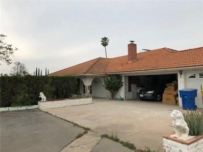 16061 Suttles Drive, Riverside, CA 92504 - MLS#: CV19023007