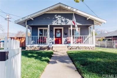 409 E 11th Street, Upland, CA 91786 - MLS#: CV19023396