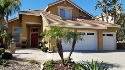 6258 Serena Place, Alta Loma, CA 91737 - MLS#: CV19023720