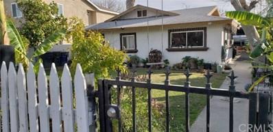 227 E 5th Street, San Bernardino, CA 92410 - MLS#: CV19023848