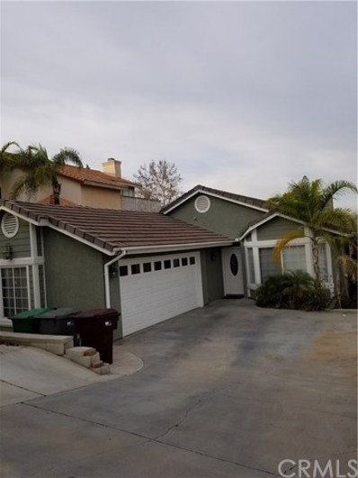 14280 Harvey Lane, Riverside, CA 92503 - MLS#: CV19023900