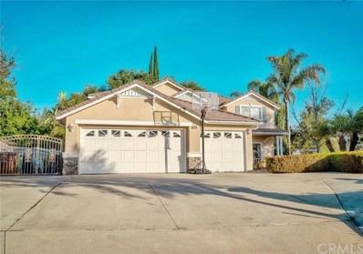 21115 Benik Place, Walnut, CA 91789 - MLS#: CV19023935