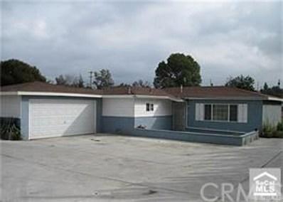 5380 Rutile Street, Riverside, CA 92509 - MLS#: CV19024335