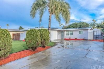 1204 Marchmont Avenue, Hacienda Heights, CA 91745 - MLS#: CV19024404
