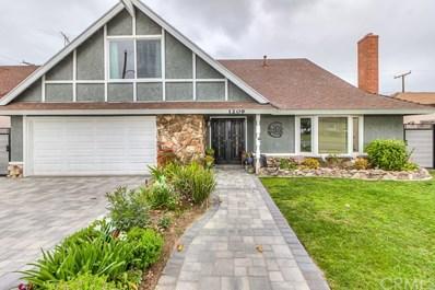 1209 E Opal Avenue, Anaheim, CA 92805 - MLS#: CV19024506