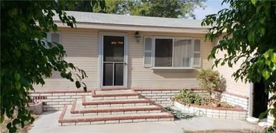 494 S Macy Street UNIT 40, San Bernardino, CA 92410 - MLS#: CV19024785