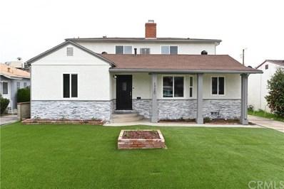 1720 N California Street, Burbank, CA 91505 - MLS#: CV19024935