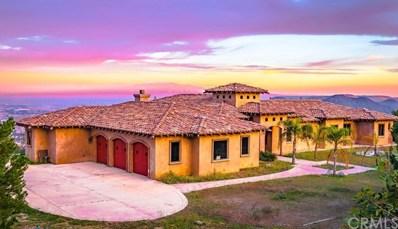 37480 Via Vista Grande, Murrieta, CA 92562 - MLS#: CV19025010