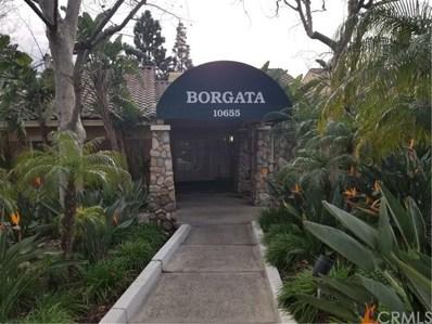 10655 Lemon Avenue UNIT 3503, Rancho Cucamonga, CA 91737 - MLS#: CV19025406