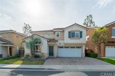 32 Ballantree, Rancho Santa Margarita, CA 92688 - MLS#: CV19025494