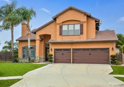 12308 Silver Saddle Drive, Rancho Cucamonga, CA 91739 - MLS#: CV19025498
