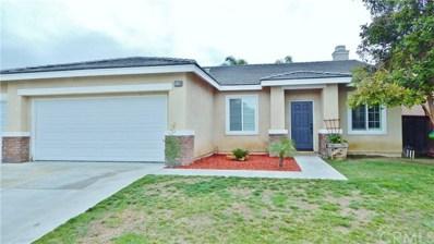 1139 Tulip Way, San Jacinto, CA 92582 - MLS#: CV19025708
