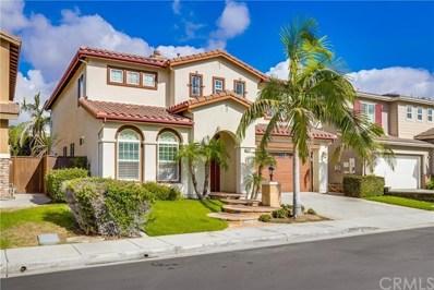 5871 E Camino Manzano, Anaheim Hills, CA 92807 - MLS#: CV19025851