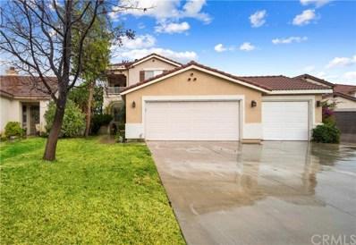 17482 Meadow Rock Drive, Riverside, CA 92503 - MLS#: CV19026044