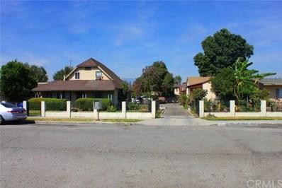 11631 Magnolia Street, El Monte, CA 91732 - MLS#: CV19026045