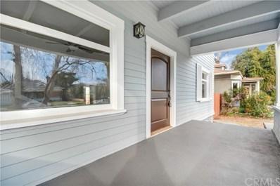 235 E Kingsley Avenue, Pomona, CA 91767 - MLS#: CV19026086