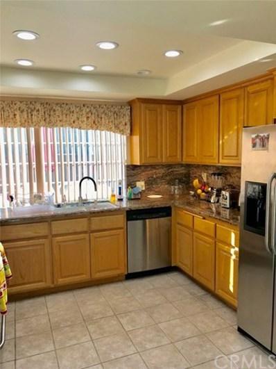 1142 W Benbow Street, Covina, CA 91722 - MLS#: CV19026104