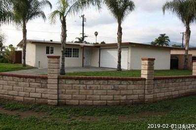 18471 E Fondale Street, Azusa, CA 91702 - MLS#: CV19026163