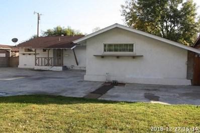 1215 W D Street, Ontario, CA 91762 - MLS#: CV19026223