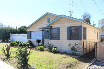 150 S San Mateo Street, Redlands, CA 92373 - MLS#: CV19026434