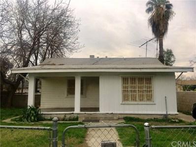215 W Orange Street, San Bernardino, CA 92410 - MLS#: CV19026646