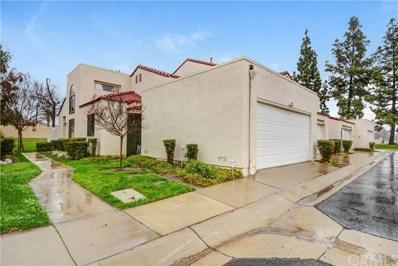 8582 Baldy Vista Drive, Rancho Cucamonga, CA 91730 - MLS#: CV19026673