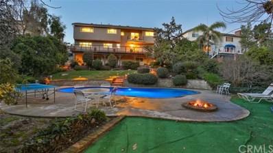 1526 E Level Street, Covina, CA 91724 - MLS#: CV19026837
