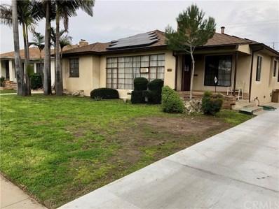 204 N Taylor Avenue, Montebello, CA 90640 - MLS#: CV19026929
