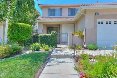 7594 Massachusetts Place, Rancho Cucamonga, CA 91730 - MLS#: CV19027094