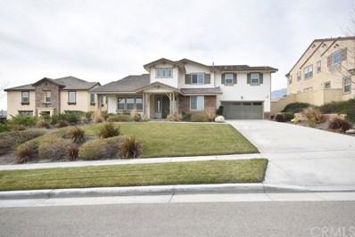 4986 Golden Ridge Place, Rancho Cucamonga, CA 91739 - MLS#: CV19027096