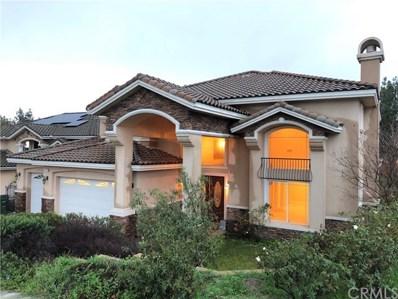5708 Winchester Court, Rancho Cucamonga, CA 91737 - MLS#: CV19027135
