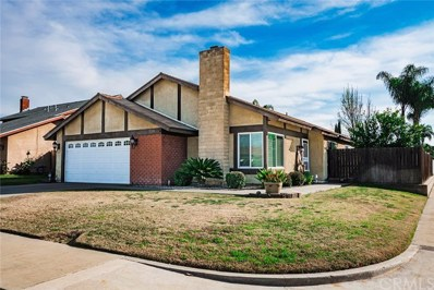 538 E Banyan Court, Ontario, CA 91761 - MLS#: CV19027229
