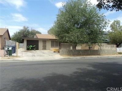 38559 4th Street E, Palmdale, CA 93550 - MLS#: CV19027424