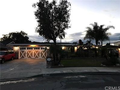 1405 N Glenfinnan Avenue, Covina, CA 91722 - MLS#: CV19027991