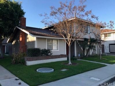 162 Whitney Avenue UNIT 2, Pomona, CA 91767 - MLS#: CV19028063
