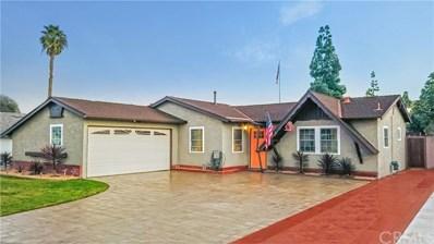 6282 California Avenue, Westminster, CA 92683 - MLS#: CV19028244
