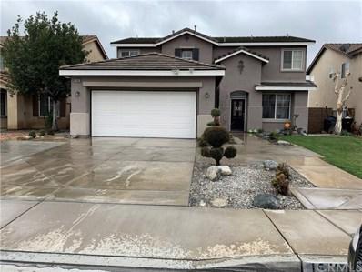 15465 Jackson Drive, Fontana, CA 92336 - MLS#: CV19028292