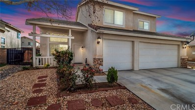 14401 Chamberlain Drive, Victorville, CA 92394 - MLS#: CV19028810