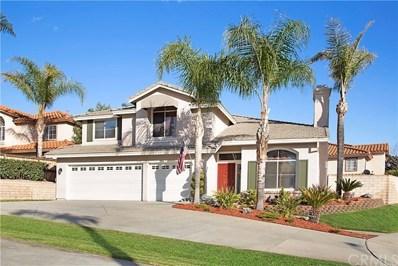 14134 Redondo Court, Fontana, CA 92336 - MLS#: CV19028931