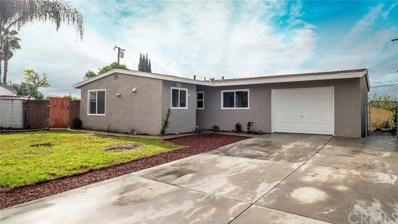 16510 Ellora Street, La Puente, CA 91744 - MLS#: CV19029283
