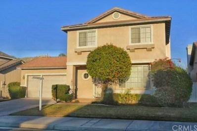 6052 Applecross Drive, Riverside, CA 92507 - MLS#: CV19029288