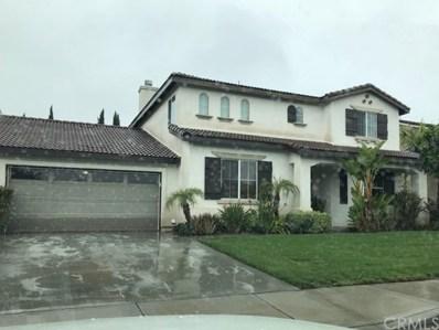 13162 Briar Street, Eastvale, CA 92880 - MLS#: CV19029561