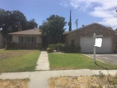 2657 W 7th Street, San Bernardino, CA 92410 - MLS#: CV19029577